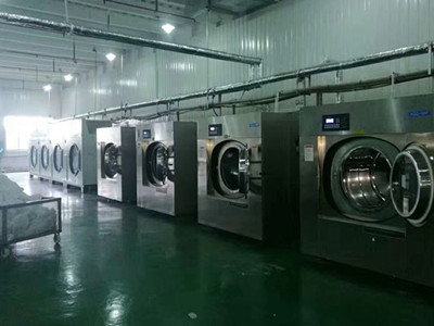 海南洗衣房设备